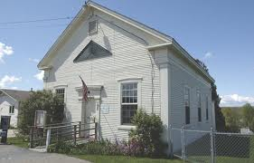 The Monkton Town Hall