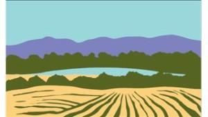Monkton Flag